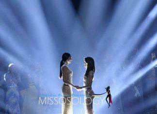 IN PHOTOS: 65th Miss Universe pageant