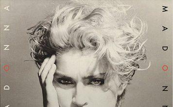 Madonna Biopic On Its Way