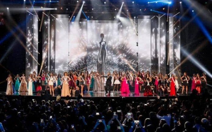 Nope, Miss Universe 2017 will not be happening in the Philippines