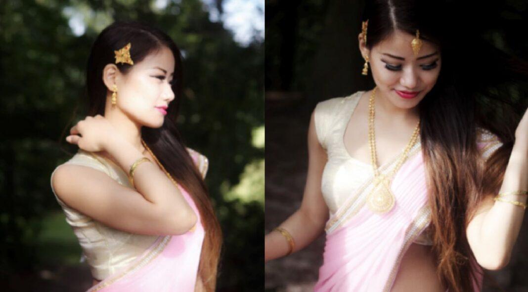15 Questions with… Nilam Limbu, Miss Megaverse Nepal 2017