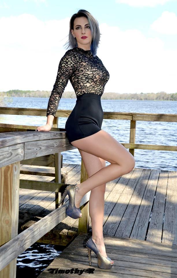 Shaylene Pase, Miss Megaverse USA Florida 2018