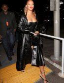 1522022075 27 rihanna leggy candids in inglewood - Rihanna Leggy Candids in Inglewood