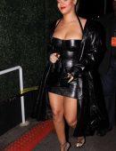 1522022075 716 rihanna leggy candids in inglewood - Rihanna Leggy Candids in Inglewood
