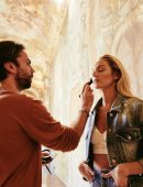 1522023377 604 candice swanepoel in miss sixty spring summer collection 2018 - Candice Swanepoel in Miss Sixty Spring/Summer Collection 2018