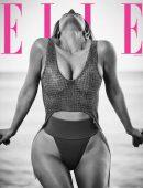 1522024928 621 kim kardashian in elle magazine photoshoot april 2018 - Kim Kardashian in Elle Magazine Photoshoot – April 2018