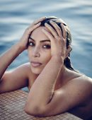 1522024928 87 kim kardashian in elle magazine photoshoot april 2018 - Kim Kardashian in Elle Magazine Photoshoot – April 2018