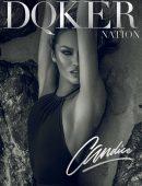 1522028399 722 candice swanepoel in dqker nation magazine february 2018 - Candice Swanepoel in DQKER Nation Magazine – February 2018