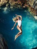 "1522374468 51 candice swanepoel in tropic of c swimwear collection - Candice Swanepoel in ""Tropic of C"" Swimwear Collection"