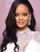 1537247295 141 rihanna at rihannas 4th annual diamond ball in nyc - Rihanna at Rihanna's 4th Annual Diamond Ball in NYC