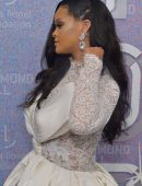 1537247295 305 rihanna at rihannas 4th annual diamond ball in nyc - Rihanna at Rihanna's 4th Annual Diamond Ball in NYC