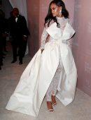 Rihanna - Rihanna's 4th Annual Diamond Ball in NYC
