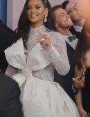 1537247295 773 rihanna at rihannas 4th annual diamond ball in nyc - Rihanna at Rihanna's 4th Annual Diamond Ball in NYC