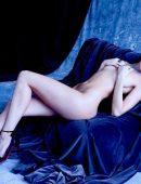 Candice Swanepoel Photoshoot by Sante D'Orazio 2018